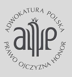 Adwokat Kołobrzeg – Kancelaria Adwokacka Łukasz Januszkiewicz Logo